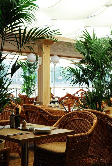 Ресторан Ласточка - фотография 12
