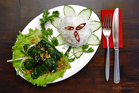 Ресторан Вкус лотоса - фотография 5
