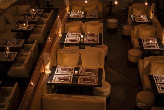 Ресторан The Americano - фотография 11