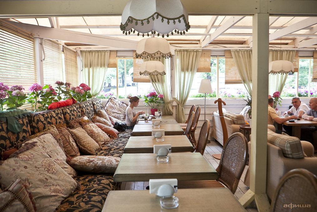 Ресторан Барбара - фотография 3