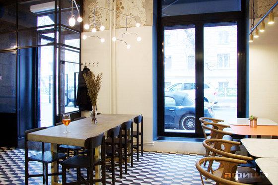 Ресторан Nude. Coffee & Wine Bar - фотография 16
