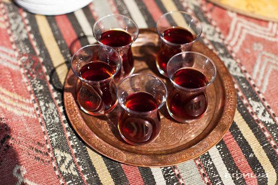 Ресторан Гезлеме - фотография 5