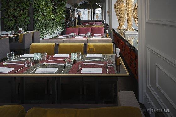 Ресторан Юми - фотография 6