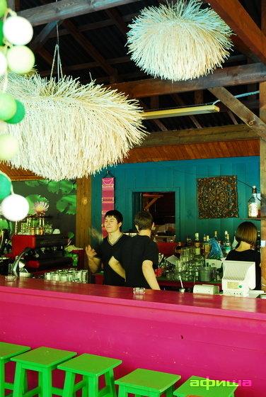 Ресторан Лебединое озеро - фотография 18