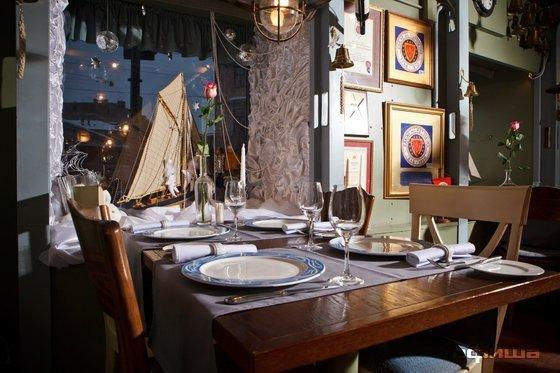 Ресторан La perla - фотография 19