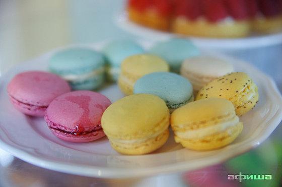 Ресторан Французский чайный дом - фотография 17