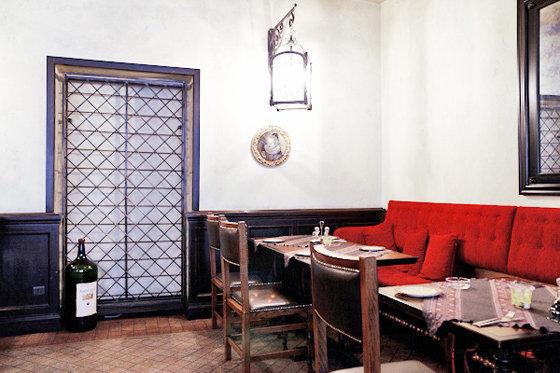 Ресторан El Parador - фотография 8