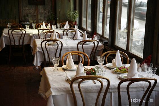 Ресторан У Пиросмани - фотография 9