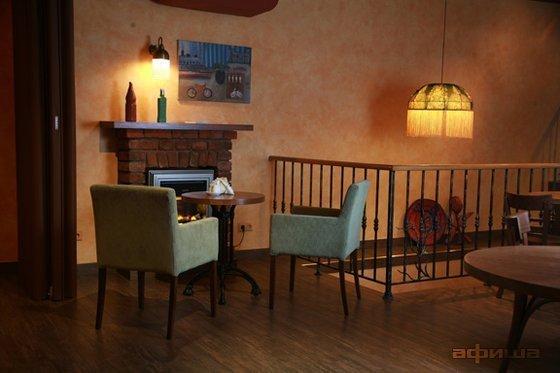 Ресторан Образ жизни  - фотография 8
