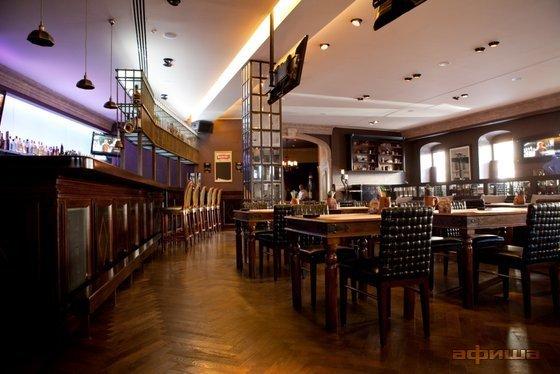 Ресторан Simple Pub - фотография 4