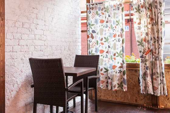 Ресторан Mizandari - фотография 11