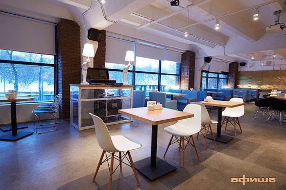 Ресторан Доможилов - фотография 11