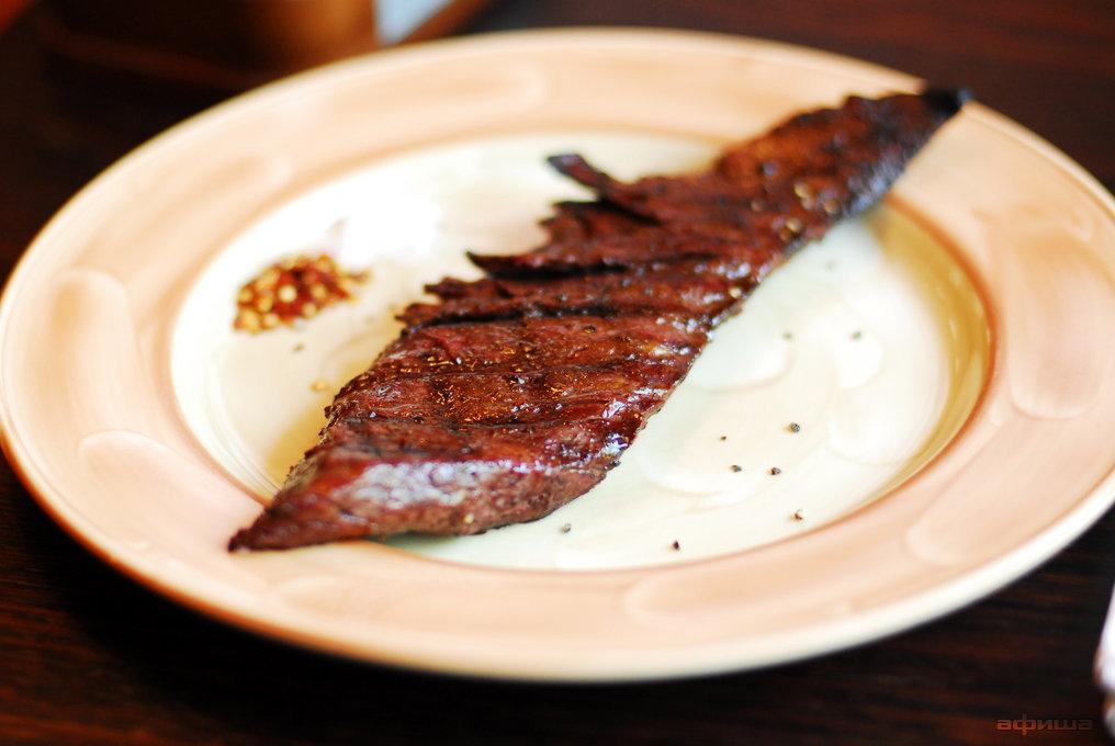 Ресторан Бутчер - фотография 18