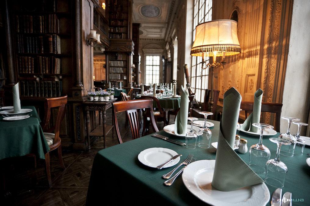 Ресторан Пушкин - фотография 9