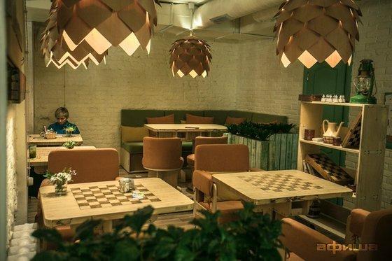 Ресторан Укроп - фотография 17