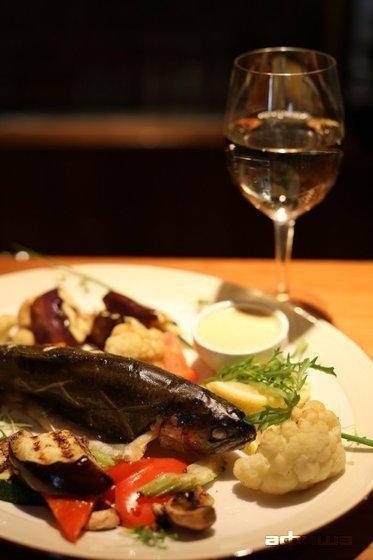 Ресторан Град Петров Die Kneipe - фотография 4
