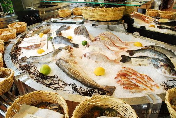 Ресторан La marée - фотография 10