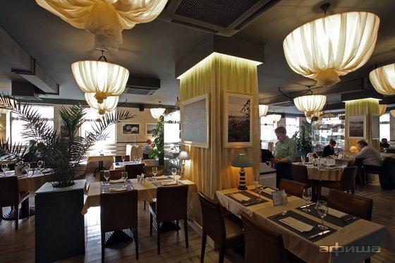 Ресторан Fish House - фотография 9