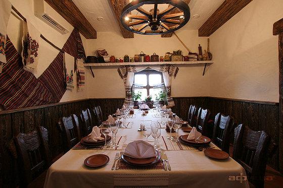 Ресторан Первак - фотография 2
