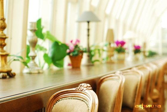 Ресторан Buono - фотография 13