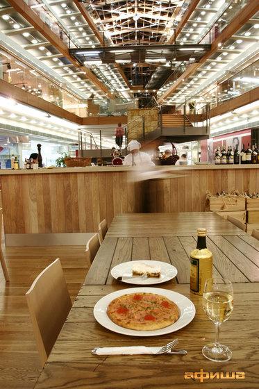 Ресторан Correa's - фотография 4