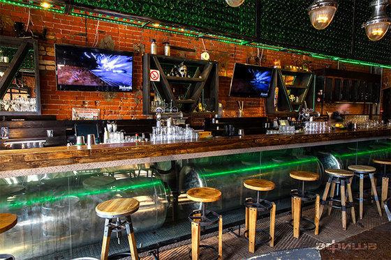 Ресторан Blacksmith Irish Pub - фотография 14