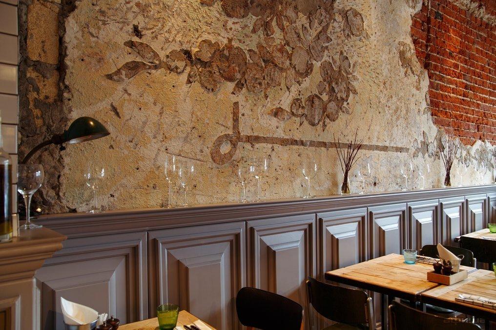 Ресторан Glenuill - фотография 19