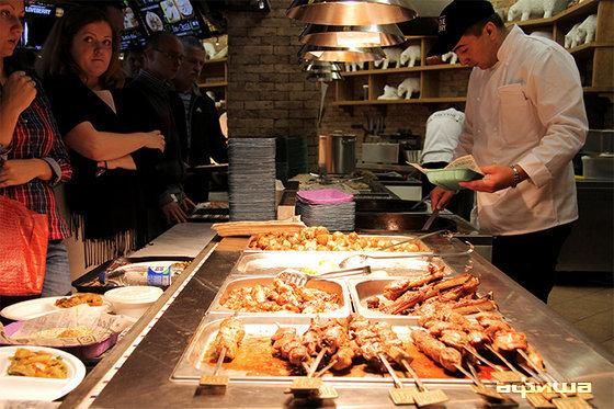 Ресторан Ploveberry - фотография 12