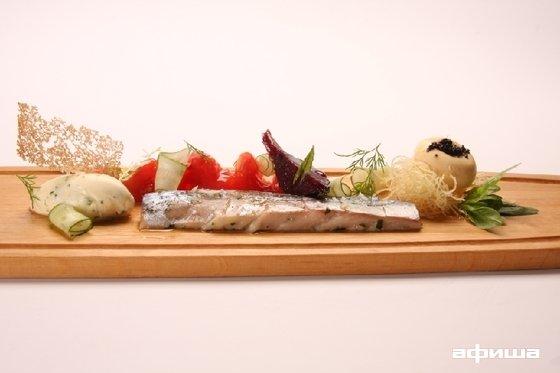Ресторан Лапландия - фотография 4