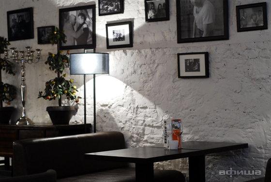 Ресторан Арт-академия - фотография 17