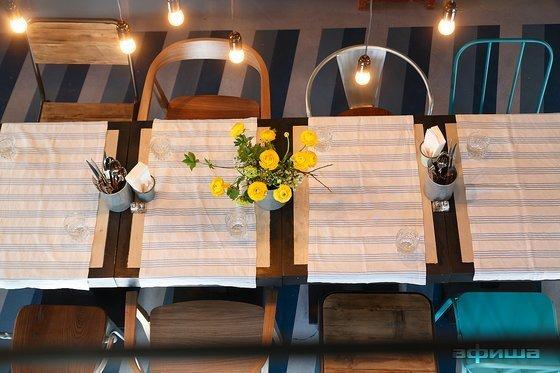 Ресторан Одесса-мама - фотография 24