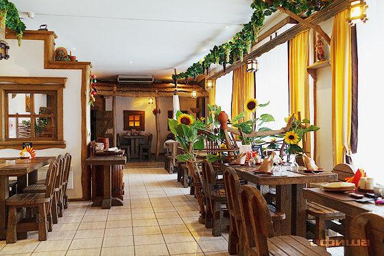 Ресторан Довбуш - фотография 5