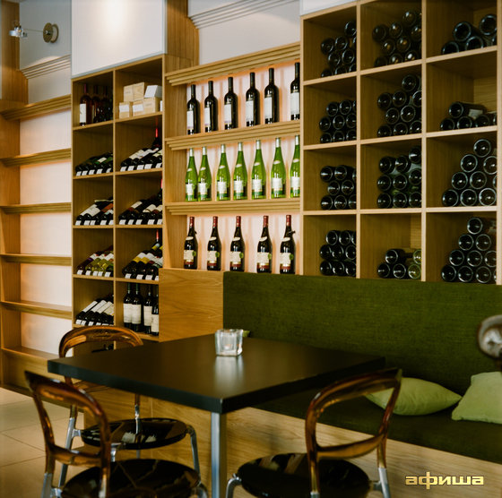 Ресторан Анима - фотография 4