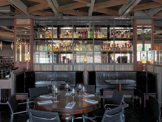 Ресторан Стрелка - фотография 2