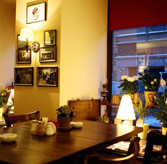 Ресторан Gavroche - фотография 4