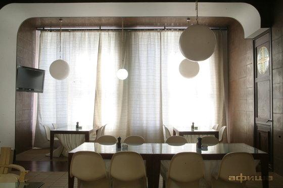 Ресторан Эмираты - фотография 4