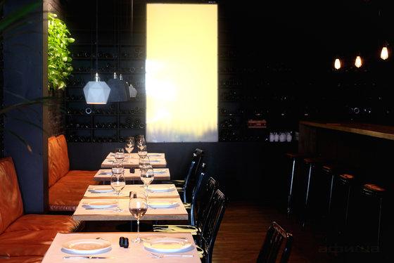 Ресторан Вкус есть - фотография 46