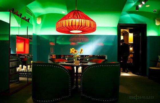 Ресторан Мопс - фотография 2