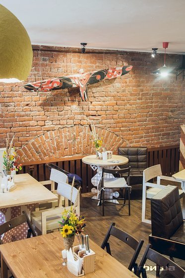 Ресторан Дуня - фотография 8
