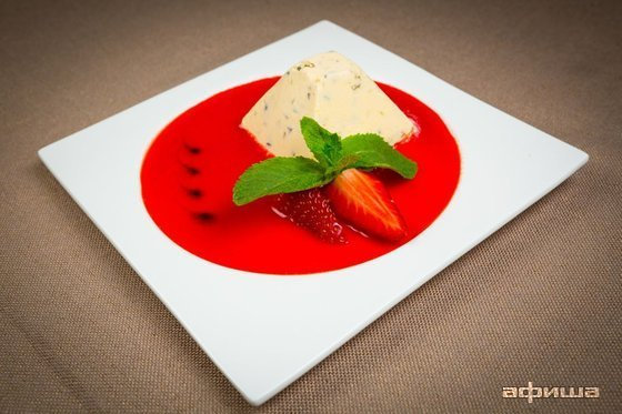 Ресторан Vinity - фотография 4
