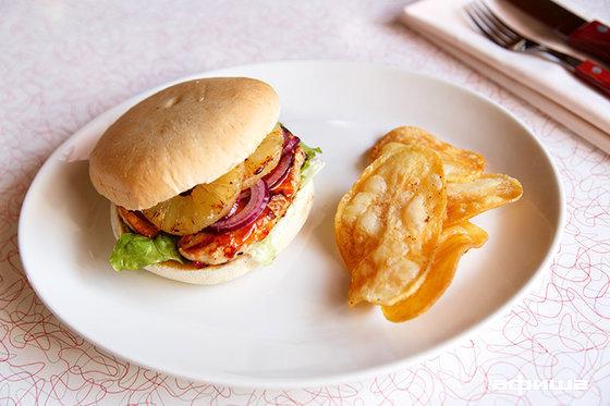 Ресторан Long Island Diner & Bar - фотография 11