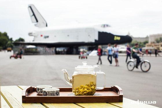 Ресторан Чайная высота - фотография 10