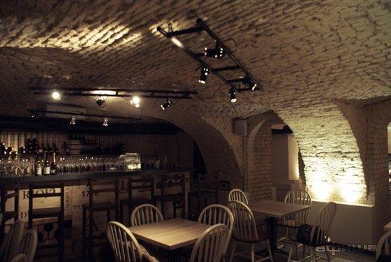 Ресторан Piano - фотография 5