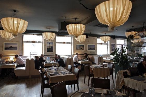 Ресторан Fish House - фотография 8