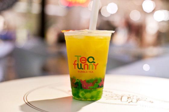 Ресторан Heavenly Yogurt - фотография 10
