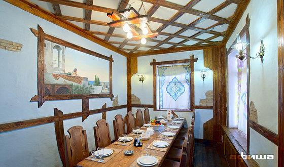 Ресторан Невская жемчужина - фотография 2