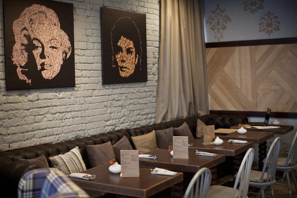 Ресторан Каша - фотография 16