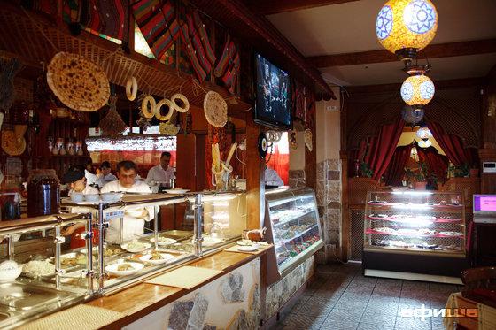 Ресторан Шыкыдым - фотография 7