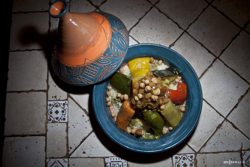 Ресторан Марокана - фотография 3