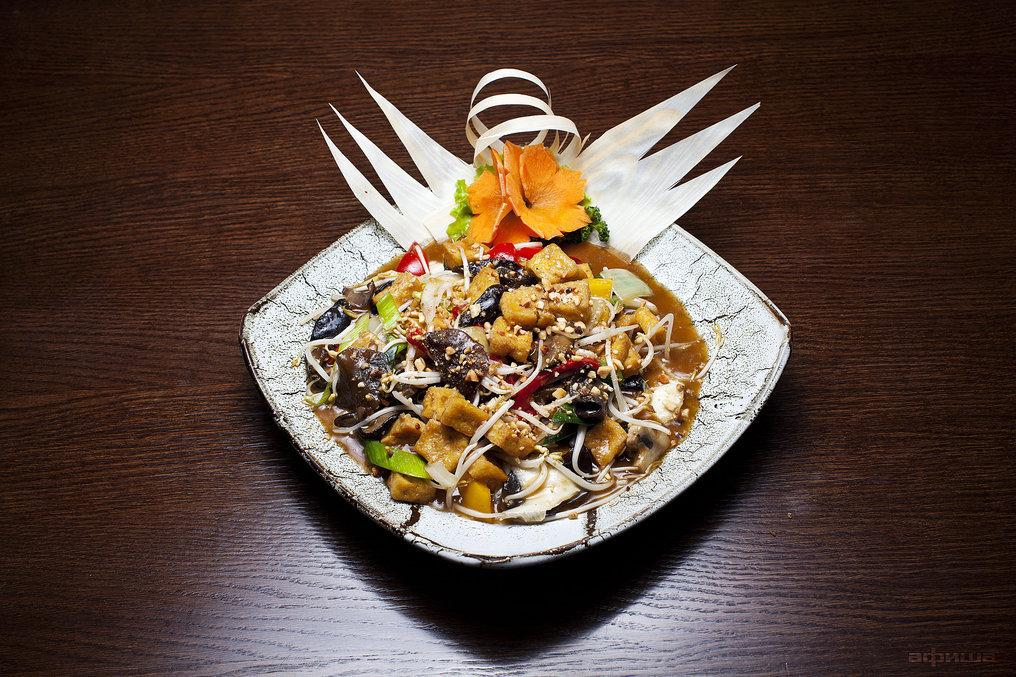 Ресторан Белый журавль - фотография 4